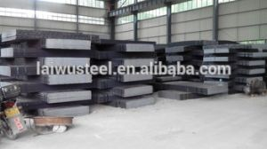 Q345 Carbon Structural and Low Alloyed Steel Plates/Wide Plate/ Hot Rolled Steel Plate pictures & photos