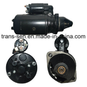 3.1kw/12V 10t Dd Bosch Auto Starter for John Deere (0-001-369-001) pictures & photos