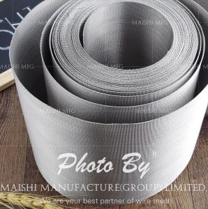 SGS Certifiled Filter Stainless Steel Wire Mesh pictures & photos