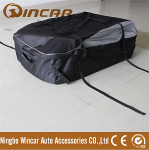 4WD Oxford Polyester Water Proof Cartop Cargo Bag From Wincar pictures & photos