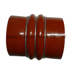 Silicone Rubber Hose for Automobile From China Manufacturer pictures & photos