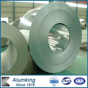 8011 Prepainted Aluminium Coil with PE/PVDF for Construction pictures & photos