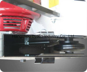 DFS-450D Gasoline robin Honda asphalt floor road cutting saw concrete cutter pictures & photos