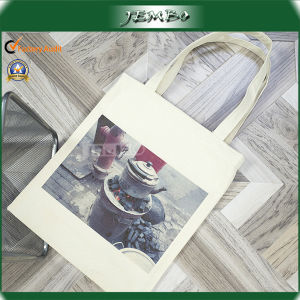 Classical Picture Printing Canvas Bag for Leisure Time pictures & photos