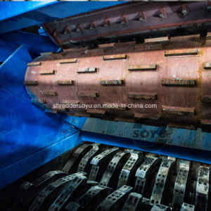 Car Crusher pictures & photos