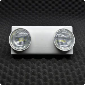 LED Emergency Twinspot 2*3W Emergency Light pictures & photos