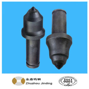 Custom Coal Mining Cutter Picks, Special Coal Drill Bits pictures & photos
