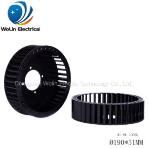 Centrifugal Fan Wheel for Solar Water Heater