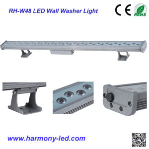 Outdoor LED Lights IP65 DMX512 LED Wall Washer Light pictures & photos