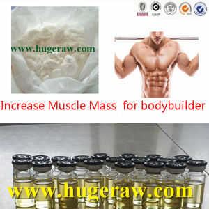Yellow Powder Trenbolone Acetate Steroid Trenbolone Enanthate Muscle Gaining pictures & photos