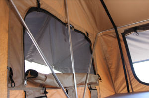 Cheap Sleeping Bags in Roof Camping Tent pictures & photos