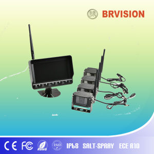 2.4GHz Digital Wireless Camera System pictures & photos