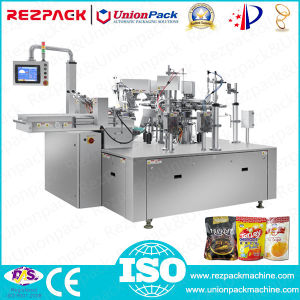Reformed Big Bag Fill Seal Packing Machine (RZ8-330D) pictures & photos
