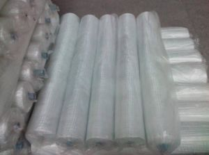 E-Glass/C-Glass Fiberglass Chopped Strand Mat pictures & photos