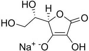Sodium Ascorbate, C6h7nao6, E301, Antioxidant pictures & photos