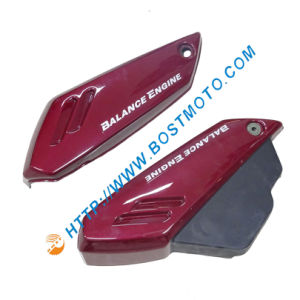 Motorcycle Parts Side Cover for Jy110 pictures & photos