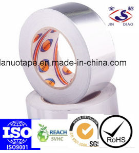Heat Resistant HVAC Sector Duct Aluminum Foil Tape pictures & photos