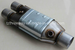 Magnaflow High-Flow Catalytic Converter -- Single/Dual pictures & photos