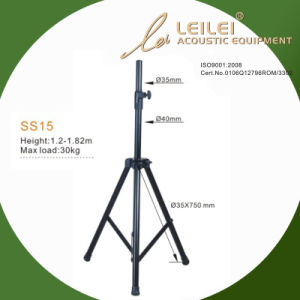 Adjustable Speaker Base Floor Stand (SS15) pictures & photos