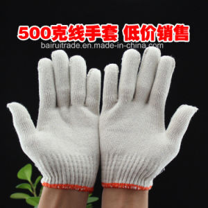 500g Labor Gloves for Export pictures & photos