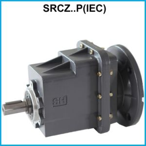Two-Stage Helical Gearbox Reducer pictures & photos