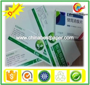 Hot Selling Folding Box Paper pictures & photos