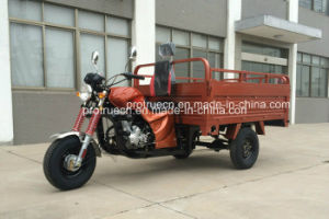 150cc Cargo Tricycle pictures & photos