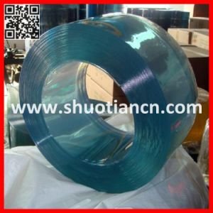 Polar PVC Strip Curtain Rolls (st-002) pictures & photos