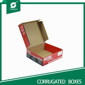 Large Size Paper Packaging Carton Box for Machine pictures & photos