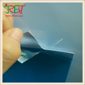 5W/M. K Thermal Gap Pad Silicone with Fiberglass pictures & photos