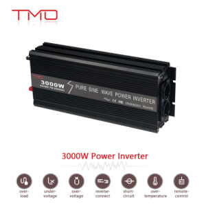 12V/24V/48V DC to 220V AC 300W 500W 600W 1000W 1500W 2000W 3000W 4000W 5000W Pure Sine Wave Solar Power Inverter pictures & photos
