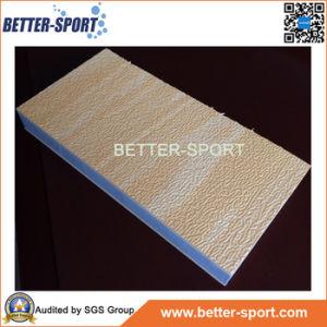Karate Tatami Foam Mat in Wood Color, Karate Interlocking Floor Mat pictures & photos