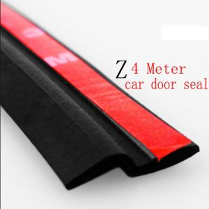 3m Adhesive Soundproof Car Door Rubber Seal pictures & photos