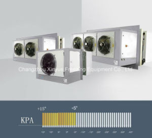 Monoblock Industrial High Temperature Refrigeration Units for Cold Room pictures & photos