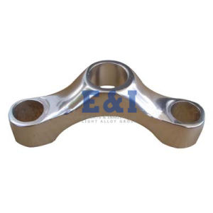 ISO/Ts16949 Aluminium Forging Auto Parts