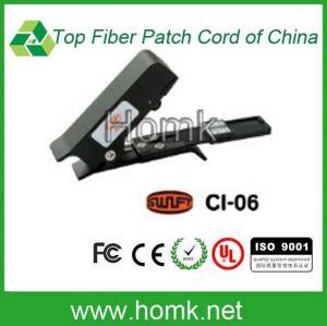 Ilsintech Swift Optical Fiber Cleaver (CI-06) pictures & photos