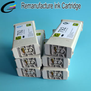 792 Original Latex Ink Cartridge for HP Designjet L26100 L26500 L28500 Printer with HP Latex Ink pictures & photos