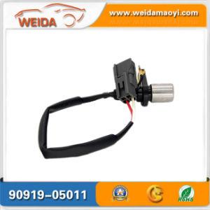 High Quality Auto Denso Crankshaft Position Sensor for Toyota 90919-05011