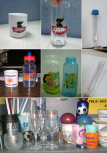Spc-450 Barrel/Water Cup/Coating Color Tank/Stick/Bottle/Water Barrel/Brush Hot Printer pictures & photos