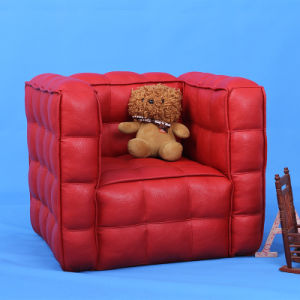 Luxury Home Living Room Playroom Children Chair Kids Furniture (SXBB-150-01) pictures & photos