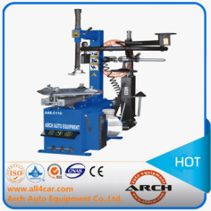 Automatic Used Tire Changer Car Tyre Changer (AAE-C110) pictures & photos