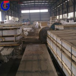 2004, 2014, 2214, 2017, 2324, 2524, 2090 Aluminum Alloy Sheet/Alloy Plate pictures & photos