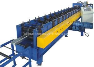 Automatic C Shape Purlin Roll Forming Machine pictures & photos