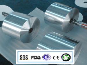 8011-0 0.01X295mm Safe and Convenient Use Aluminum Foil Coil pictures & photos