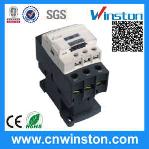 Nlc1-25 Series AC Industrial Electromagnetic Air Conditioner Contactor with CE pictures & photos