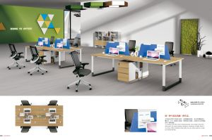 Office Partition for Workstation pictures & photos
