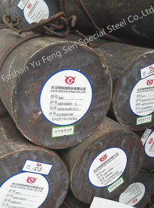 Daye 521 Tool Steel/Mould Steel (HSKD61, SKD11, DAC, STD61, 1.2344)