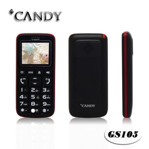 1.77 Inch Big Letter Elder Phone pictures & photos