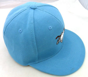 Fashion Large Brim Customize Snapback Hats pictures & photos