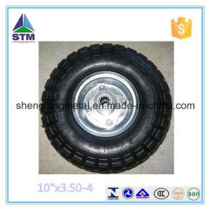 "Pneumatic Wheel 5/8"" Axle Use for Hand Truck Wheelbarrow pictures & photos"
